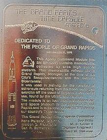 Памятная табличка BP-1227